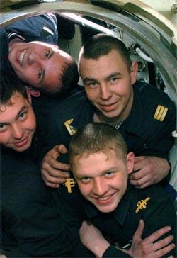 68 ТК РФ определяет порядок издания приказа о зачислении.